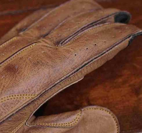 By City By City Second Skin Gloves beige  - 590615V