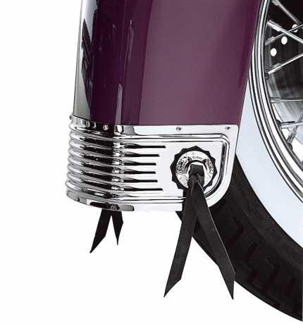 Harley-Davidson Concho Fender Skirt  - 59147-96