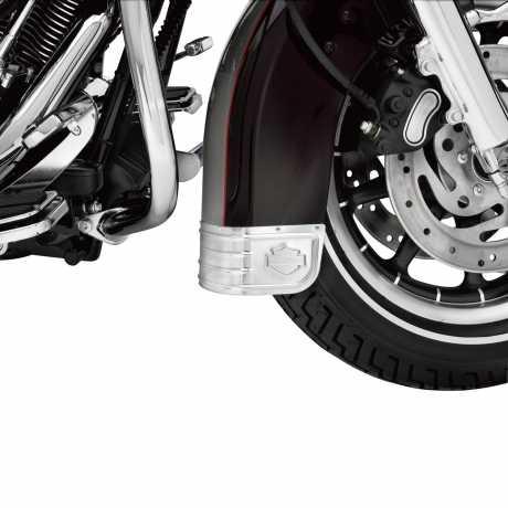 Harley-Davidson Fender Skirt Bar & Shield  - 59228-91