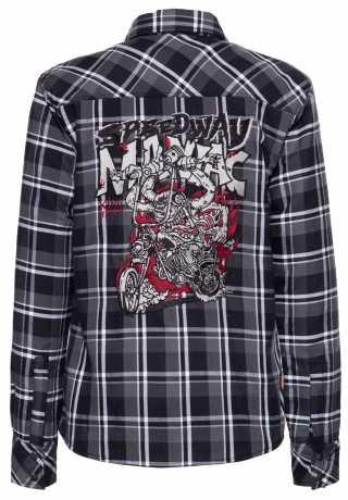 King Kerosin King Kerosin Speedway Maniac Shirt  - 592397V
