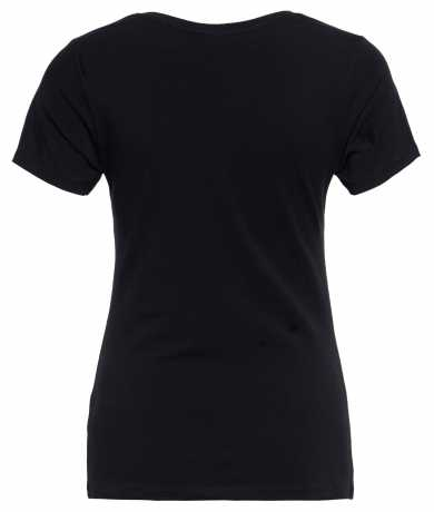 King Kerosin Queen Kerosin I Can Do It women´s T-Shirt Black  - 592447V