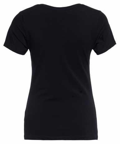 King Kerosin Queen Kerosin Boom women´s T-Shirt black  - 592472V