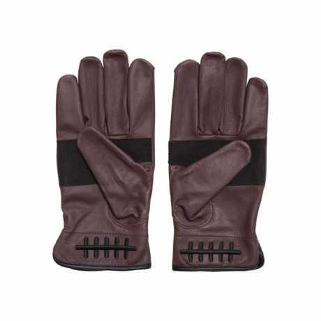 Loser Machine Company Loser Machine Death Grip Handschuhe braun  - 593656V
