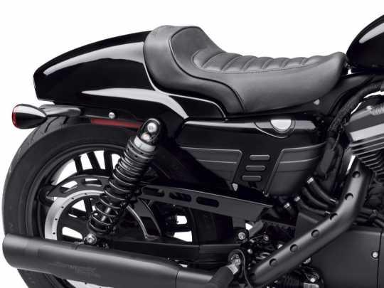 Harley-Davidson Café Custom Tail Section, Unlackiert  - 59500644
