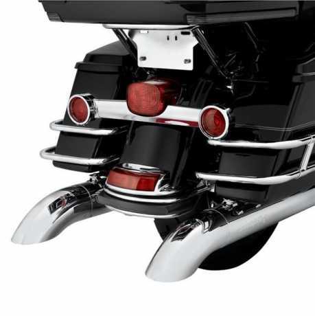 Harley-Davidson Heckfenderspitzenbeleuchtung Rot  - 59685-10
