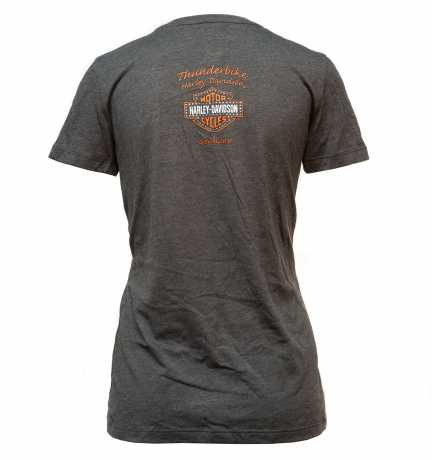 H-D Motorclothes Harley-Davidson Damen T-Shirt Wicked Speed  - 5AD5-HHLH