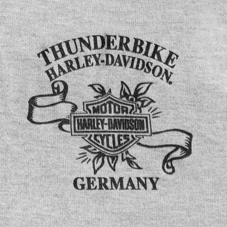 H-D Motorclothes Harley-Davidson Damen Longsleeve Sound Theory  - 5AF6-HHCQ