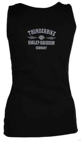H-D Motorclothes Harley-Davidson Damen Tank Top Highway Dominatus  - 5AG1-HHRR