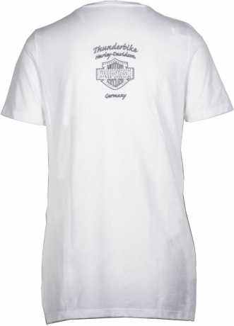 H-D Motorclothes Harley-Davidson women´s T-Shirt Rugged Highway  - 5AJ6-HHJ1
