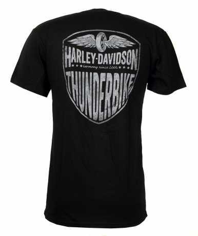 H-D Motorclothes Harley-Davidson T-Shirt Power Train L - 5AM2-HK1M-L