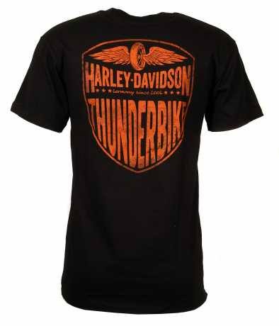 H-D Motorclothes Harley-Davidson T-Shirt Extinct Rides  - 5AM2-HK1Q