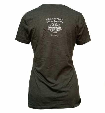 H-D Motorclothes Harley-Davidson women´s T-Shirt Sparkle  - 5AS2-HHLQ