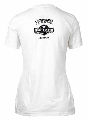 H-D Motorclothes Harley-Davidson women´s T-Shirt Defend The Oath  - 5B40-HHYL