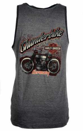 H-D Motorclothes Harley-Davidson Muscle Shirt Garage Made  - 5HAH-HHQ
