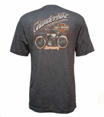 H-D Motorclothes Harley-Davidson T-Shirt Legendary Logo  - 5J0M-HHJT