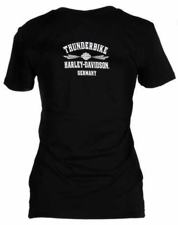 H-D Motorclothes Harley-Davidson Damen T-Shirt Open Cruising  - 5L32-HK4K