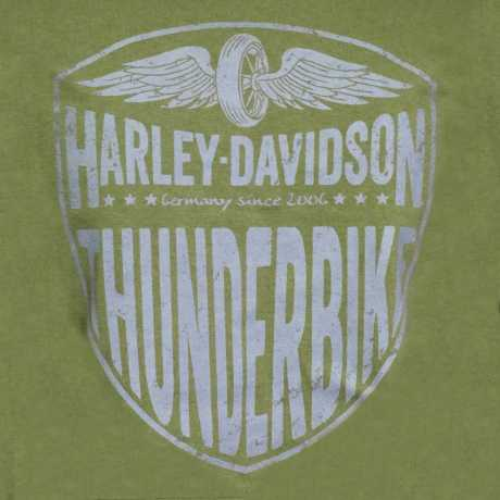 H-D Motorclothes Harley-Davidson T-Shirt Trusted Classic  - 5L33-HHDI