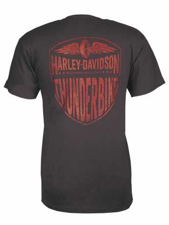 H-D Motorclothes Harley-Davidson T-Shirt Chains Of Courage  - 5L33-HHES
