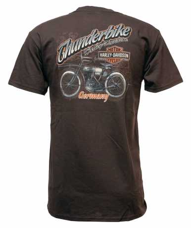 H-D Motorclothes Harley-Davidson T-Shirt Hog Heaven  - 5L33-HHKP