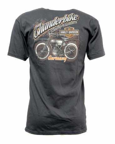 H-D Motorclothes Harley-Davidson T-Shirt Patriotic Journey  - 5L33-HHKS