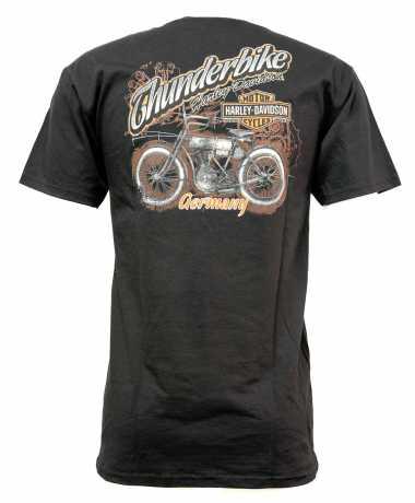 H-D Motorclothes Harley-Davidson T-Shirt Roadtrip Ride  - 5L33-HHKZ
