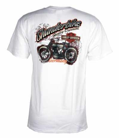 H-D Motorclothes Harley-Davidson T-Shirt Disastrous  - 5L33-HHPR