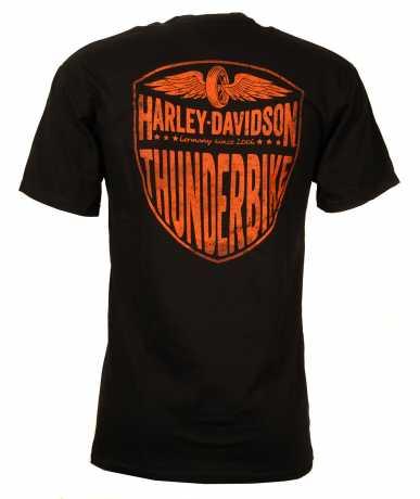 H-D Motorclothes Harley-Davidson T-Shirt Mister Night  - 5L33-HHVR
