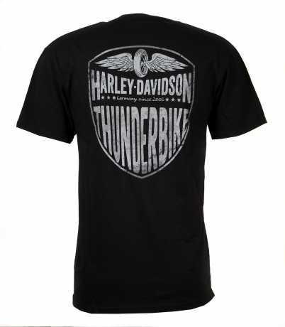 H-D Motorclothes Harley-Davidson T-Shirt Boulevard Biker XXL - 5L33-HHVV-XXL