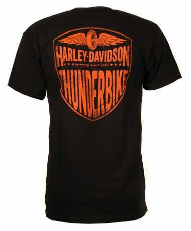 H-D Motorclothes Harley-Davidson T-Shirt Kingdom of Spades  - 5L33-HK1A