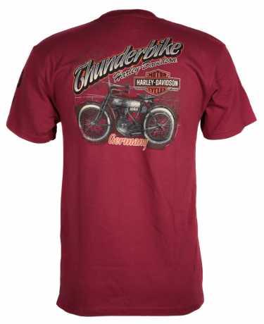 H-D Motorclothes Harley-Davidson T-Shirt Dark Chain  - 5L33-HK4B