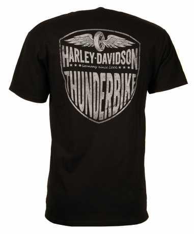 H-D Motorclothes Harley-Davidson T-Shirt Fluid Starter XL - 5L33-HK5L-XL