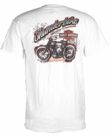 H-D Motorclothes Harley-Davidson T-Shirt Boss Status  - 5L38-HK49