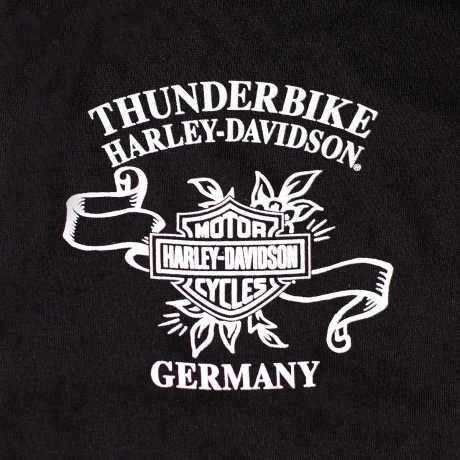 H-D Motorclothes Harley-Davidson Kids T-Shirt Greaser  - 5M47-HHBR