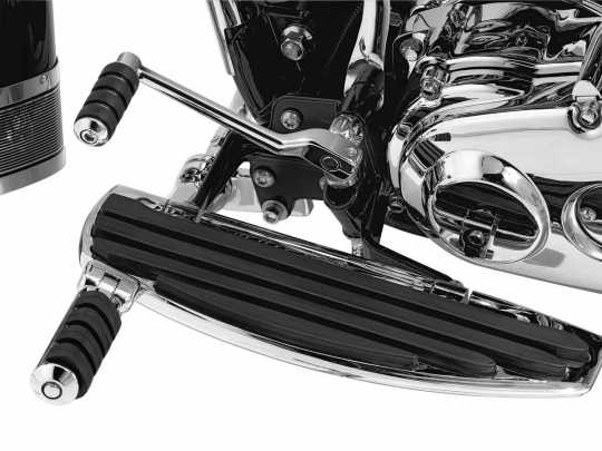 Küryakyn Küryakyn Heel Shift Lever Eliminator  - 60-0746