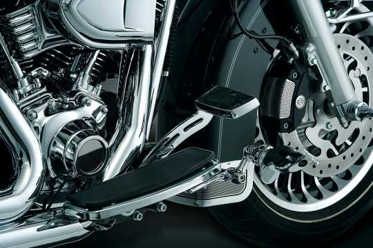 Küryakyn Küryakyn Extended Girder Brake Pedal  - 60-5177