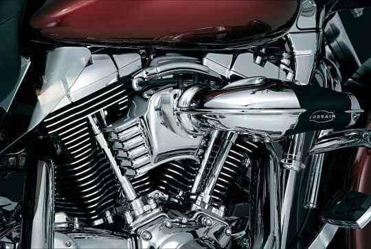 Küryakyn Küryakyn Throttle Servo Motor Cover chrom  - 60-5293