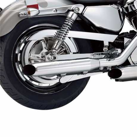 Harley-Davidson Lower Belt Guard chrome  - 57100226