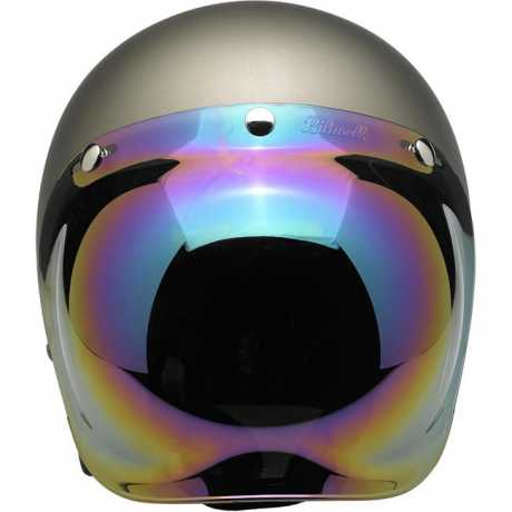 Biltwell Biltwell Bubble Shield  - 60-7405V