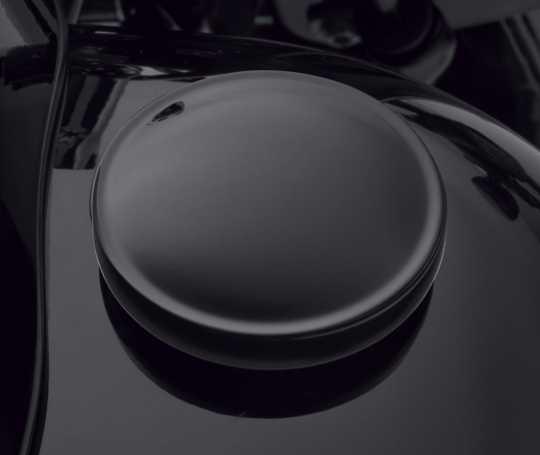 Harley-Davidson Custom Fuel Cap black  - 61100093A