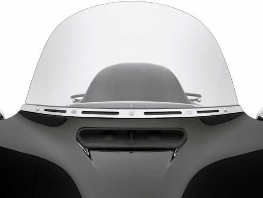 Harley-Davidson Windschutzscheibenverkleidung Bar & Shield  - 61300275