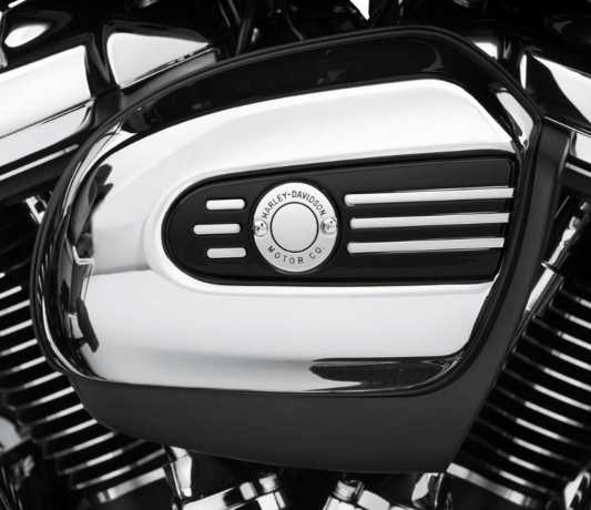 Harley-Davidson H-D Motor Company Air Cleaner Trim  - 61300658