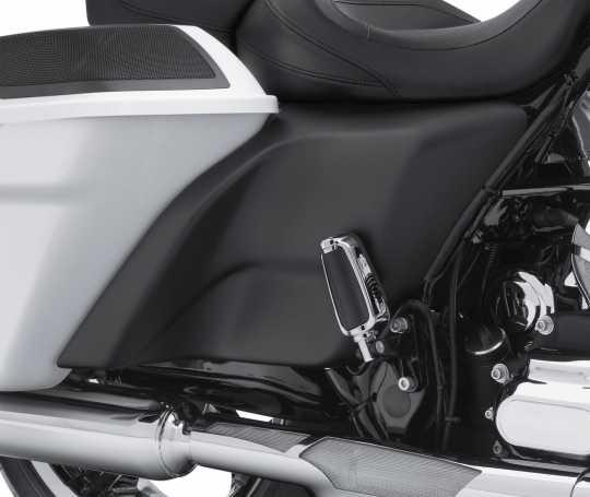 Harley-Davidson Custom Stretched Side Covers  - 61300671V