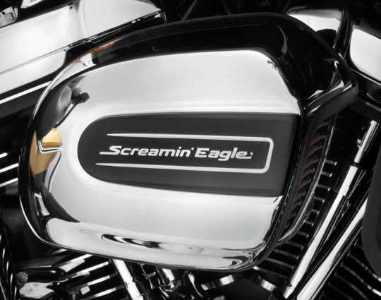 Harley-Davidson Screamin' Eagle Luftfilter Medallion  - 61300762