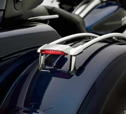 Harley-Davidson Air Wing Fenderbügel chrom  - 61400058