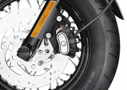 Harley-Davidson Bremssatteleinsatz H-D Motor Co.  - 61400308