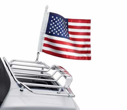 Harley-Davidson Premium American Flag Kit  - 61400617