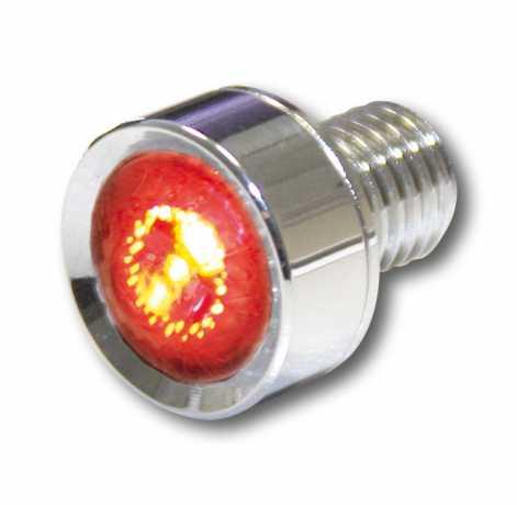 Highsider Highsider Mono Rücklicht LED  - 61-8399V