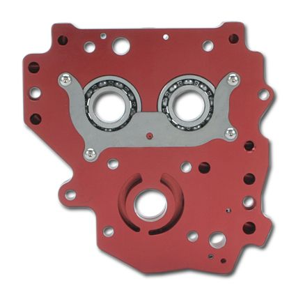 Feuling Feuling Cam Support Plate with Gear Drive Cams  - 62-2151