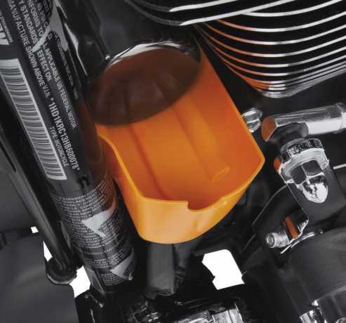 Harley-Davidson Oil Catcher Drain Oil Funnel  - 62700199