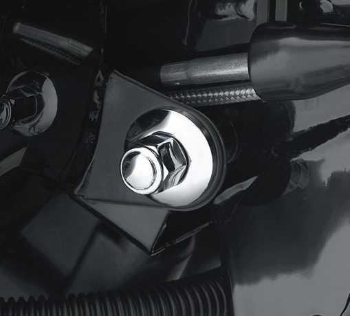 Harley-Davidson Fuel Tank Mounting Hardware Kit chrome  - 62920-00A